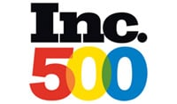 Inc. 500 America's Fastest Growing Companies