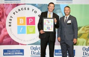 We Made the List: PeopleShare named to Best Places to Work for 11th Year in a Row!