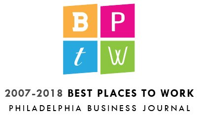 Philadelphia Business Journal 2015 Best Places to Work