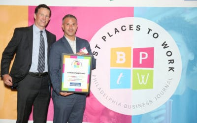 "PeopleShare Named a ""Best Place to Work"" for 12th Year!"