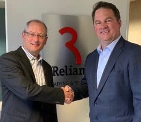 PeopleShare Acquires Reliance Staffing