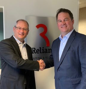 PeopleShare Acquires Reliance Staffing - PeopleShare