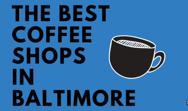 PeopleShare in Baltimore: The Best Coffee Shops Around!