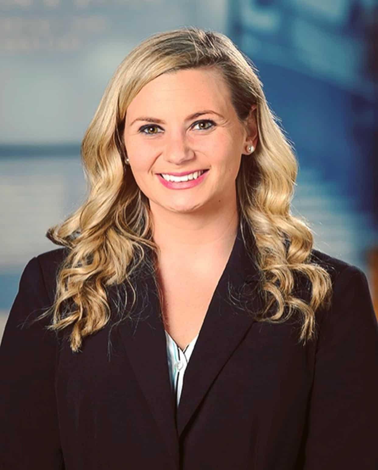 Nicole Alexopoulos HR Specialist