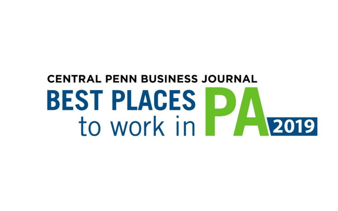 PeopleShare is a Best Places to Work in PA Winner!