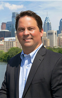 Dave G. Donald Co-Founder
