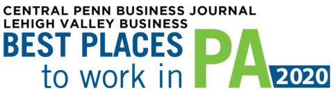 Best Places to Work in PA – 2 Years in a Row!