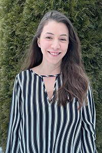 Samantha Castriota