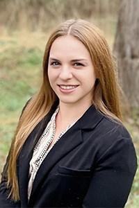 Bethany Bristow