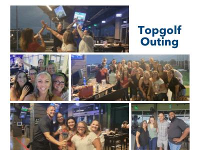 Topgolf Illinois Team Event