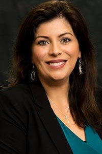 Christina McElvaney VP of Strategic Solutions